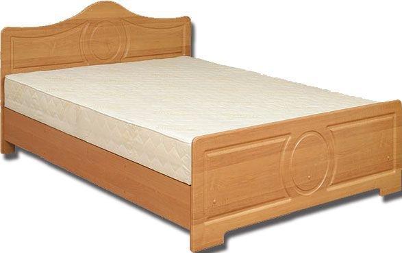 Двуспальная кровать 160 Венера