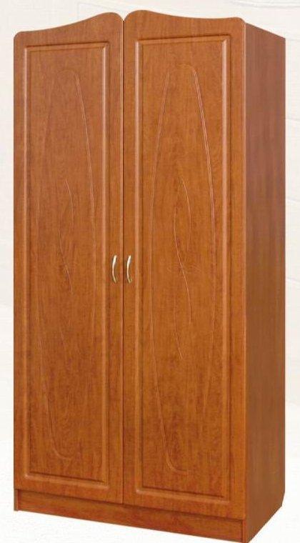 Шкаф двухдверный Миллениум