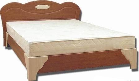 Кровать 160 Миллениум 2