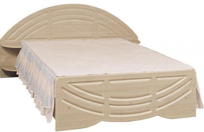 Кровать 160 Миллениум Люкс