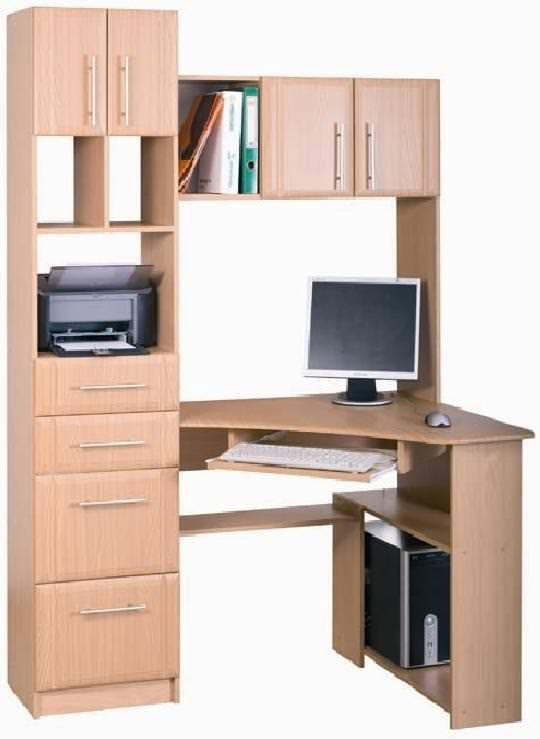 Компьютерный стол СК кут-3