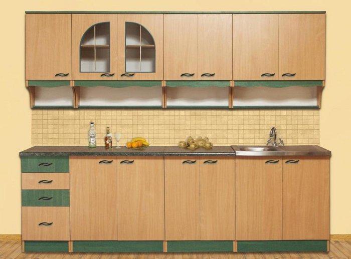 Кухня Фантазия 2,6 м
