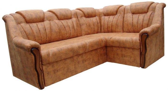 Угловой диван Султан 2+1