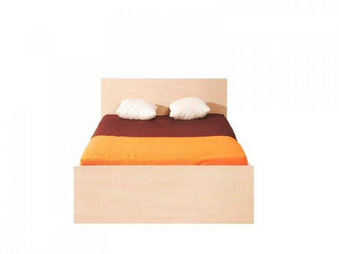 Односпальная кровать HLOZ 90 (каркас) Дорс