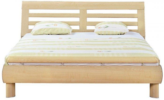 Двуспальная кровать 160 k
