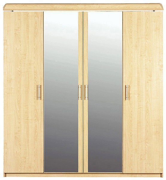 Шкаф платяной 4D k Дрим