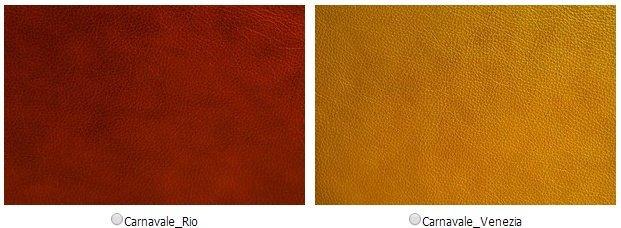 Натуральная кожа Pelle Ricca Carnavale за 1 кв.м.