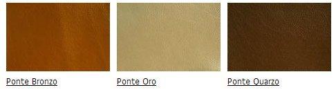 Натуральная кожа Pelle Ricca Ponte за 1 кв.м.