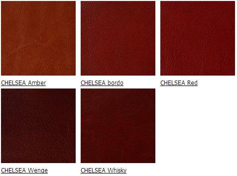 Натуральная кожа Pelle Prestige Chelsea за 1 кв.м.