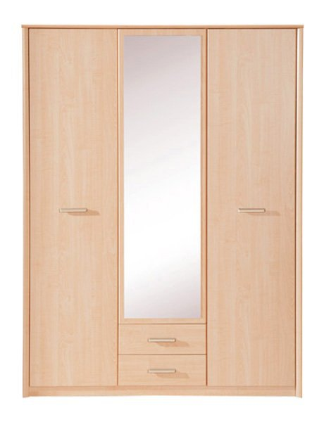 Шкаф платяной - 3D KIM