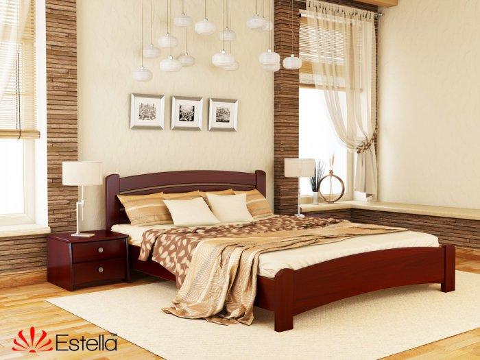Полуторная кровать Венеция Люкс - 120х190-200см