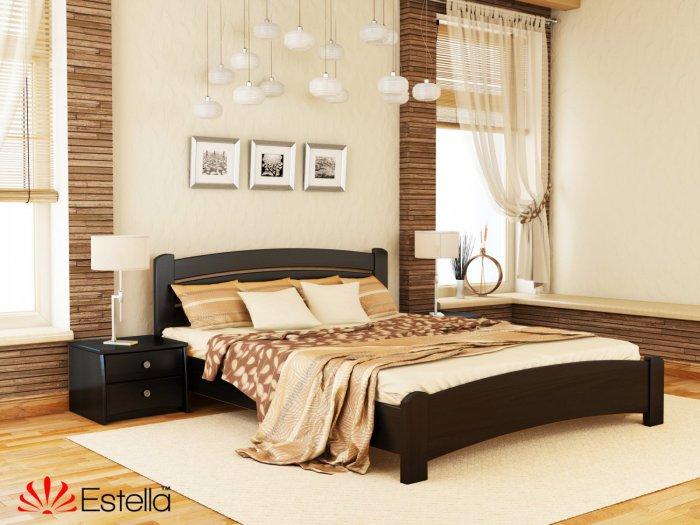 Полуторная кровать Венеция Люкс - 140х190-200см
