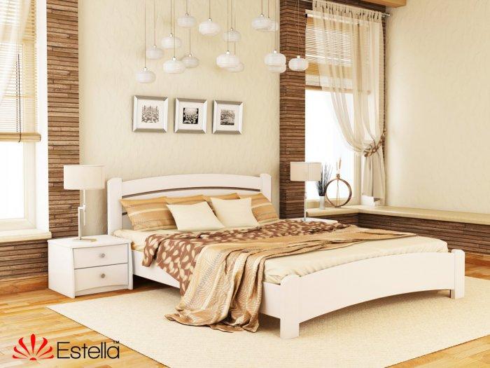 Двуспальная кровать Венеция Люкс - 160х190-200см
