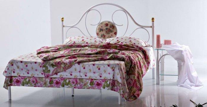 Двуспальная кровать 100Д13