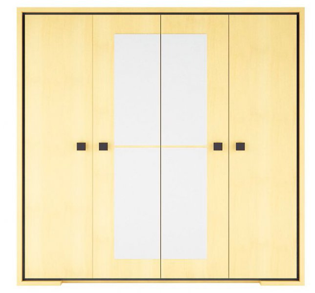 Шкаф 4d Николь