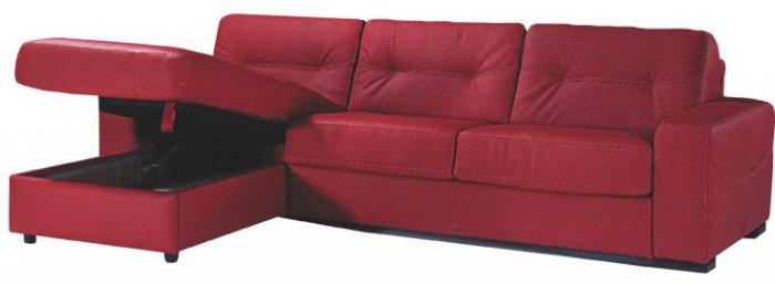 Угловой диван Маркиза
