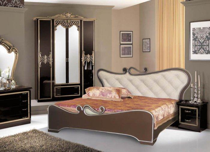 Двуспальная кровать Мулен Руж - краколет с подъемным механизмом