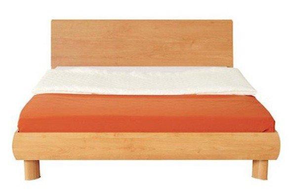 Двуспальная кровать 160 Том