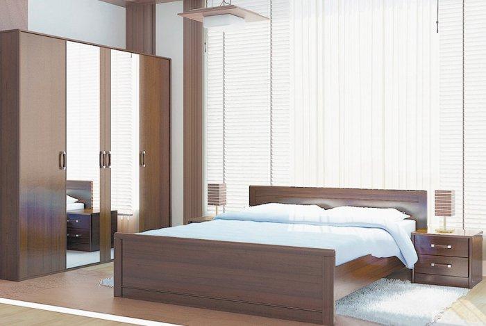 Спальня Сон