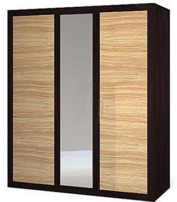 Шкаф 3d Капри