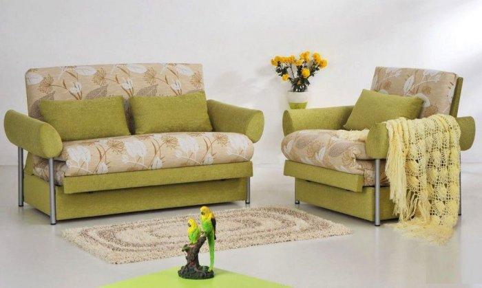 Кресло-кровать Мульти (без подушек)