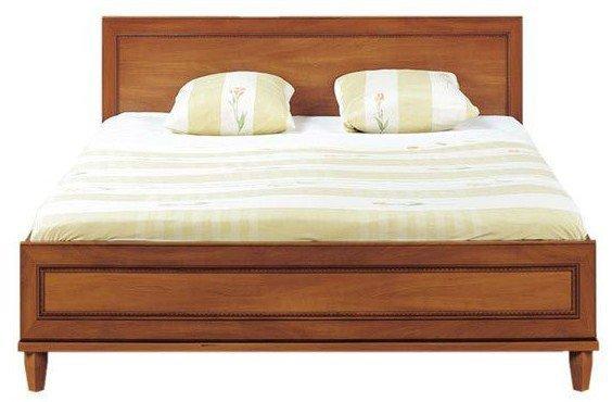 Полуторная кровать - GLOZ 120 (каркас) Нью-йорк