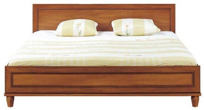 Двуспальная кровать - GLOZ 160 (каркас) Нью-йорк
