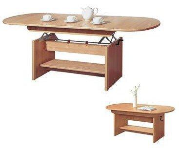 Журнальный стол - klaw/s/142 Поп