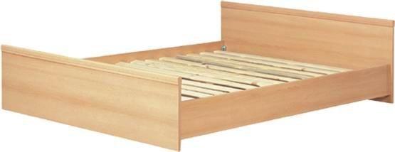 Односпальная кровать - kloz/90 (каркас) Поп