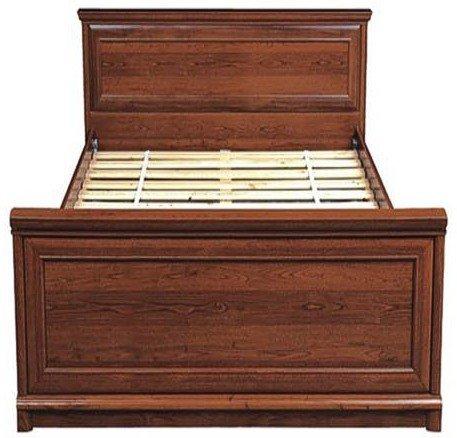 Односпальная кровать - 90 (каркас) Соната