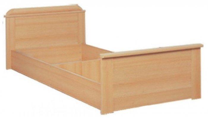 Кровать L (каркас) МАЛГОСЯ