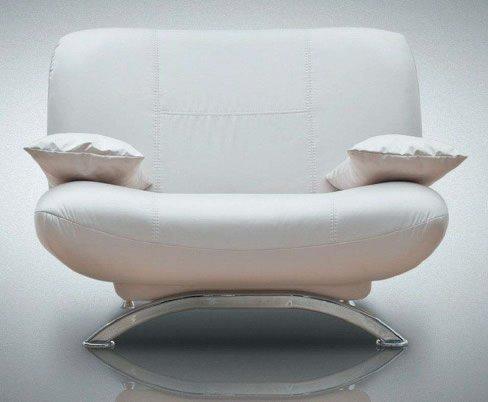 Кресло Fusion Стелс