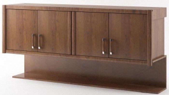 Шкаф навесной 4d - V_10 Валерия