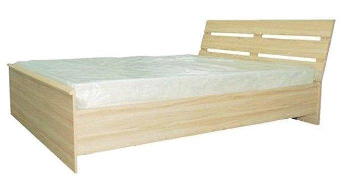 Кровать 160 (каркас)