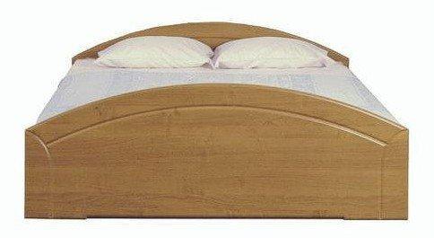 Кровать 160 (каркас) Экстаз