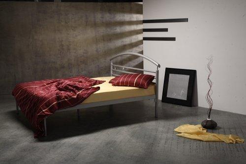 Двуспальная кровать 100Д33