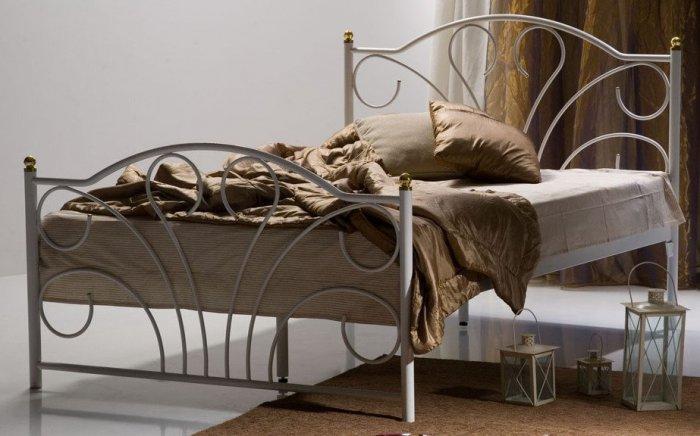 Полуторная кровать 200Д14