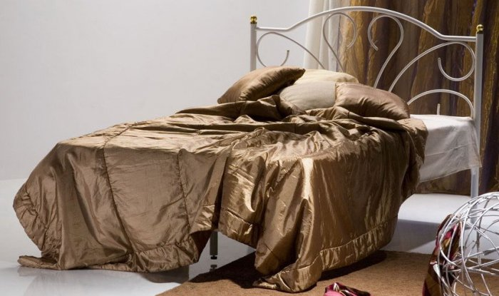 Полуторная кровать 200Д15