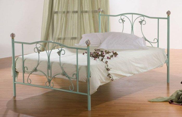 Полуторная кровать 200Д34