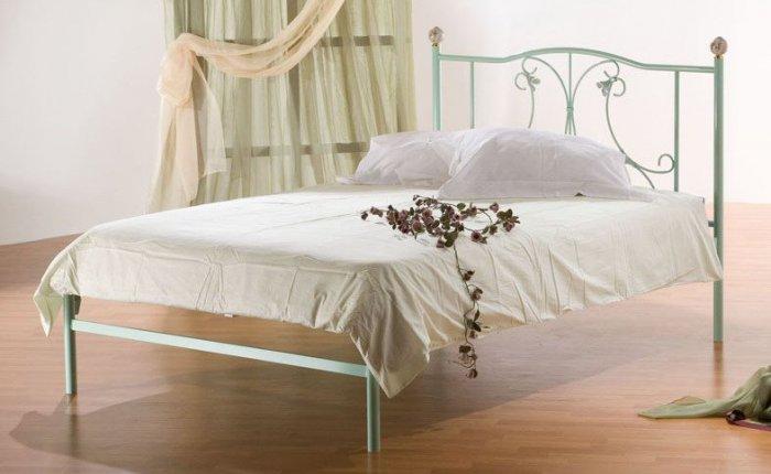 Полуторная кровать 200Д35
