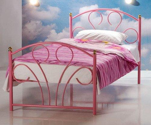 Односпальная кровать 400Д14