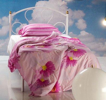Односпальная кровать 400Д15