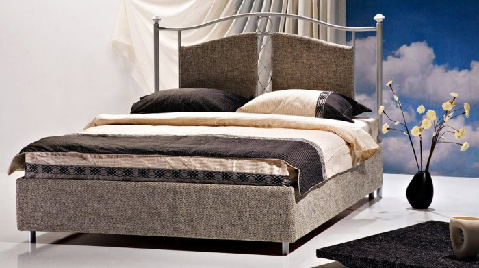 Двуспальная кровать Elit 100Д01