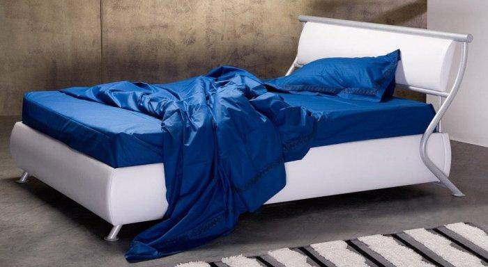 Двуспальная кровать Elit 100Д02