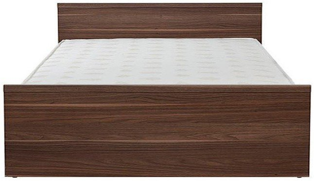 Двуспальная кровать LOZ 160 (каркас) Опен