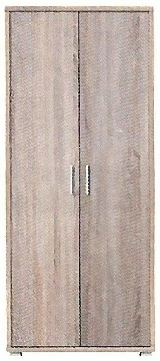 Шкаф SZF 2D/79 Офис Лайн