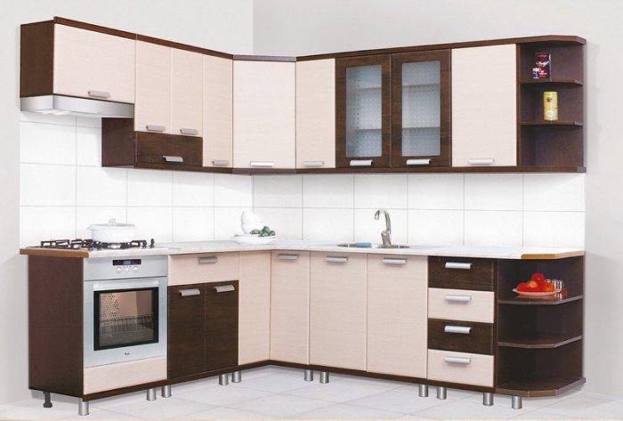 Кухня Тера