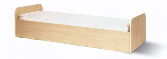 Кровать Саванна (без матраса)