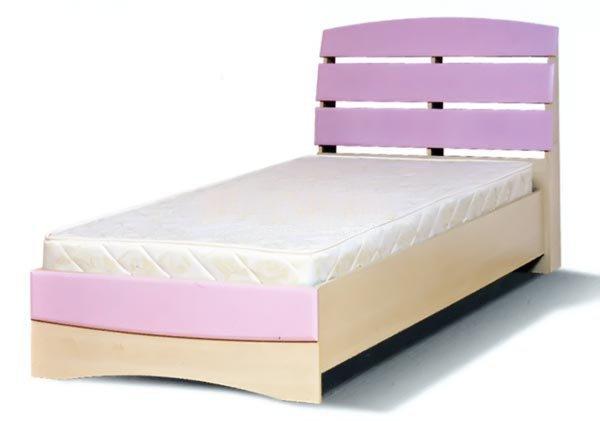 Кровать Терри (без матраса)