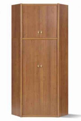 Шкаф угловой Моррис